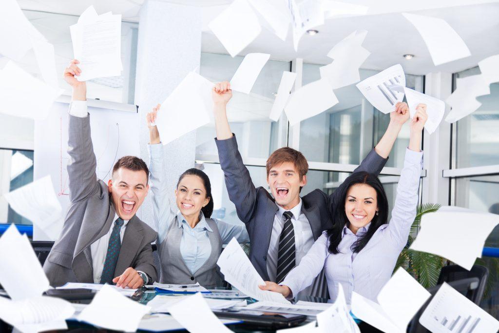 CaptureFast box document management