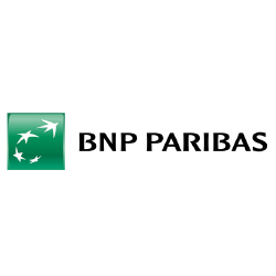 BNP Paribas is a French international banking group. It is the world's 8th largest bank by total assets, and currently operates with a presence in 77 countries.